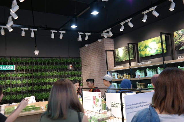nature republic outlet