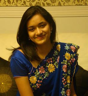 Biodata Shreya Lahiri Terbaru