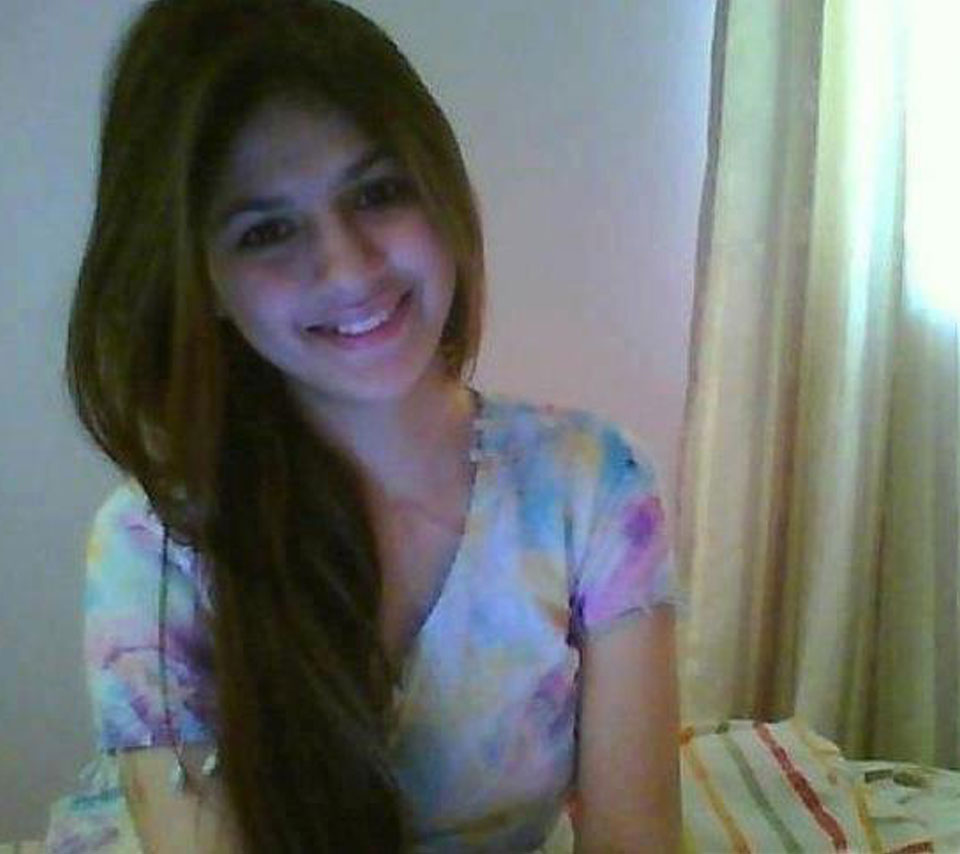 Desi girl with cute structure 5