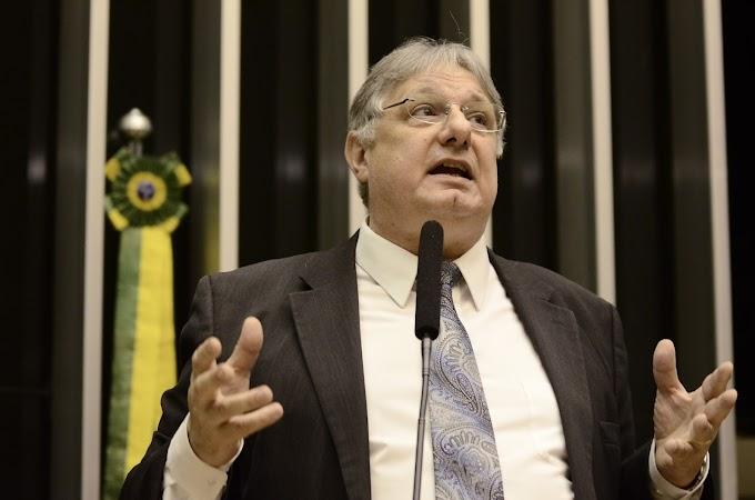 Moroni Torgan deverá ser indicado novo secretário de Segurança Pública do estado do Ceará
