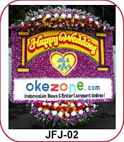 Toko Jual Bunga Ucapan Selamat Di Bintaro
