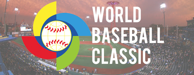 Los equipos fuertes serán más fuertes en el próximo Clásico Mundial de Béisbol.