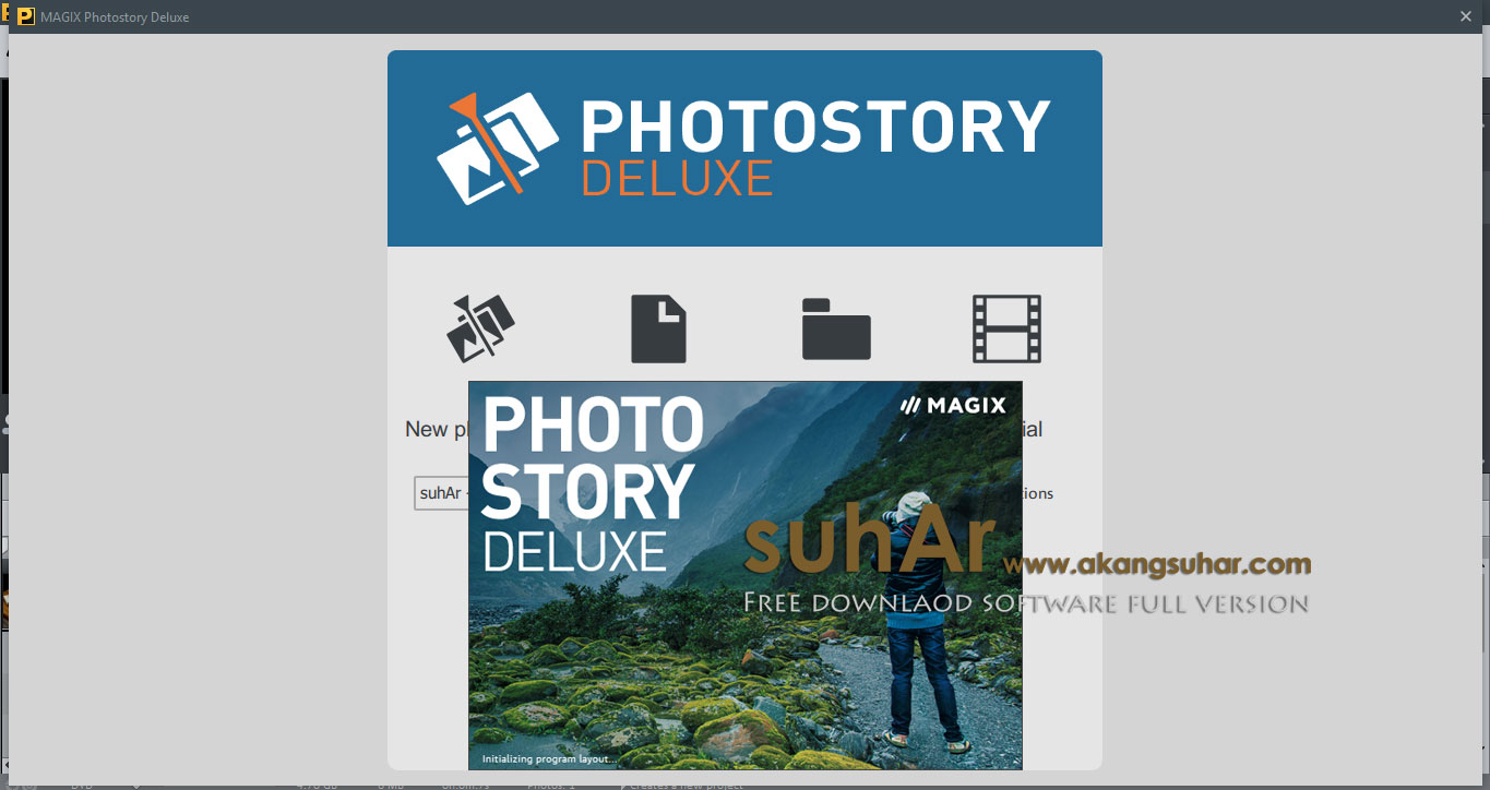 Free Download MAGIX Photostory Deluxe 2019 Final Full Version, MAGIX Photostory Deluxe 2019 Full Serial Number, MAGIX Photostory Deluxe 2019 Full Serial Key