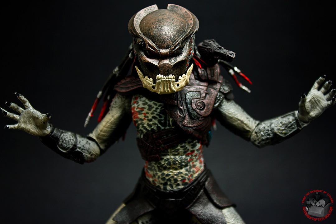 Berserker Predator Wallpaper ✓ Fitrini's Wallpaper