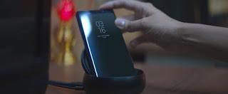 Canzone della Pubblicitá di Samsung Note 8, spot 2017 con Dex