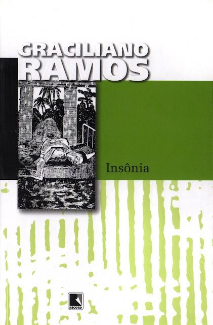 Insônia Graciliano Ramos
