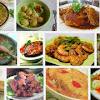 Ragam Menu Masakan Sehari-Hari