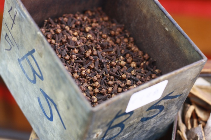 cloves for chinese herbal medicine