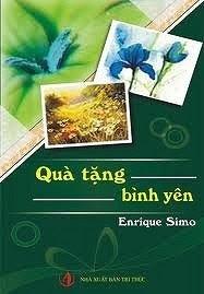 Quà Tặng Bình Yên - Enrique Simo