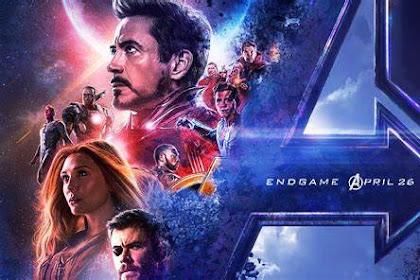 [SPOILER ALERT] Menguak serta Pembahasan Avengers Endgame
