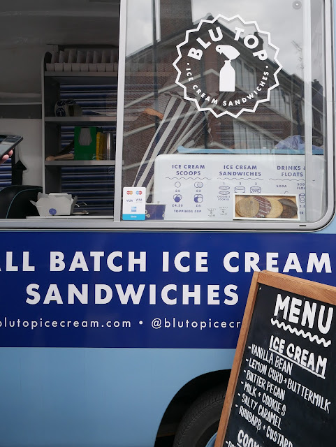 market south london street food blu top ice cream druid street