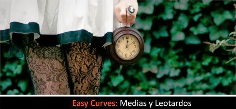Easy Curves: Medias y Leotardos
