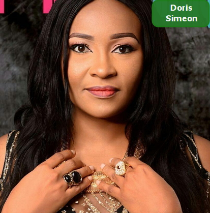 doris simeon advise upcoming actors