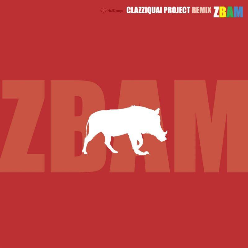 Clazziquai Project – ZBAM (FLAC + ITUNES MATCH AAC M4A)