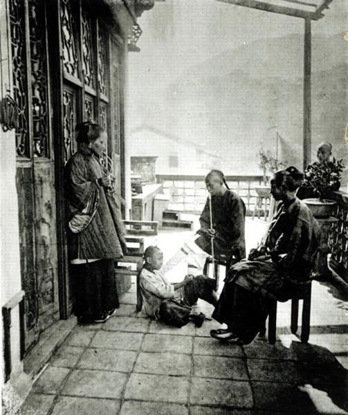 Love In Chinese Writing British Paintings: Chi...