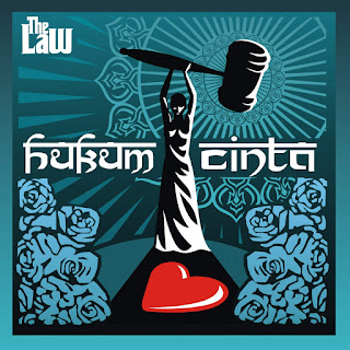 The Law - Putri (feat. Heldy) (from Hukum Cinta - EP) on iTunes