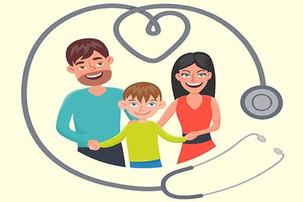 Planos de Saúde para Sua Familia