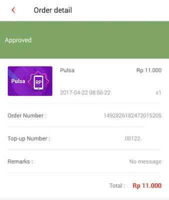 Money Locker Sumber Pulsa Gratis di Android