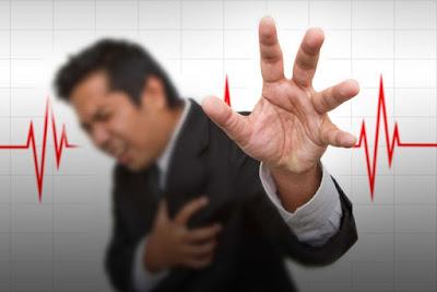 Bị bệnh cao huyết áp