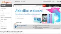 Comprare su AliExpress (Alibaba) in Italia ai prezzi più bassi; quanto conviene ed è sicuro?