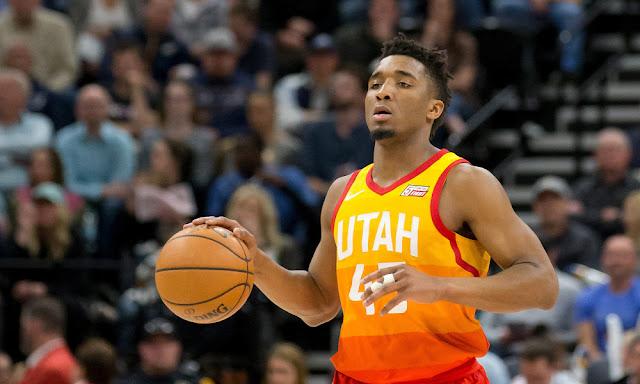 NBA Top 10 Plays of the Night | December 22, 2018