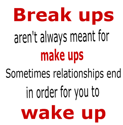 Break Ups Love Info