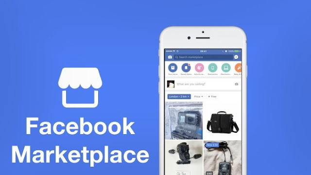 Facebook Marketplace – How You Can Buy and Sell on Facebook Marketplace