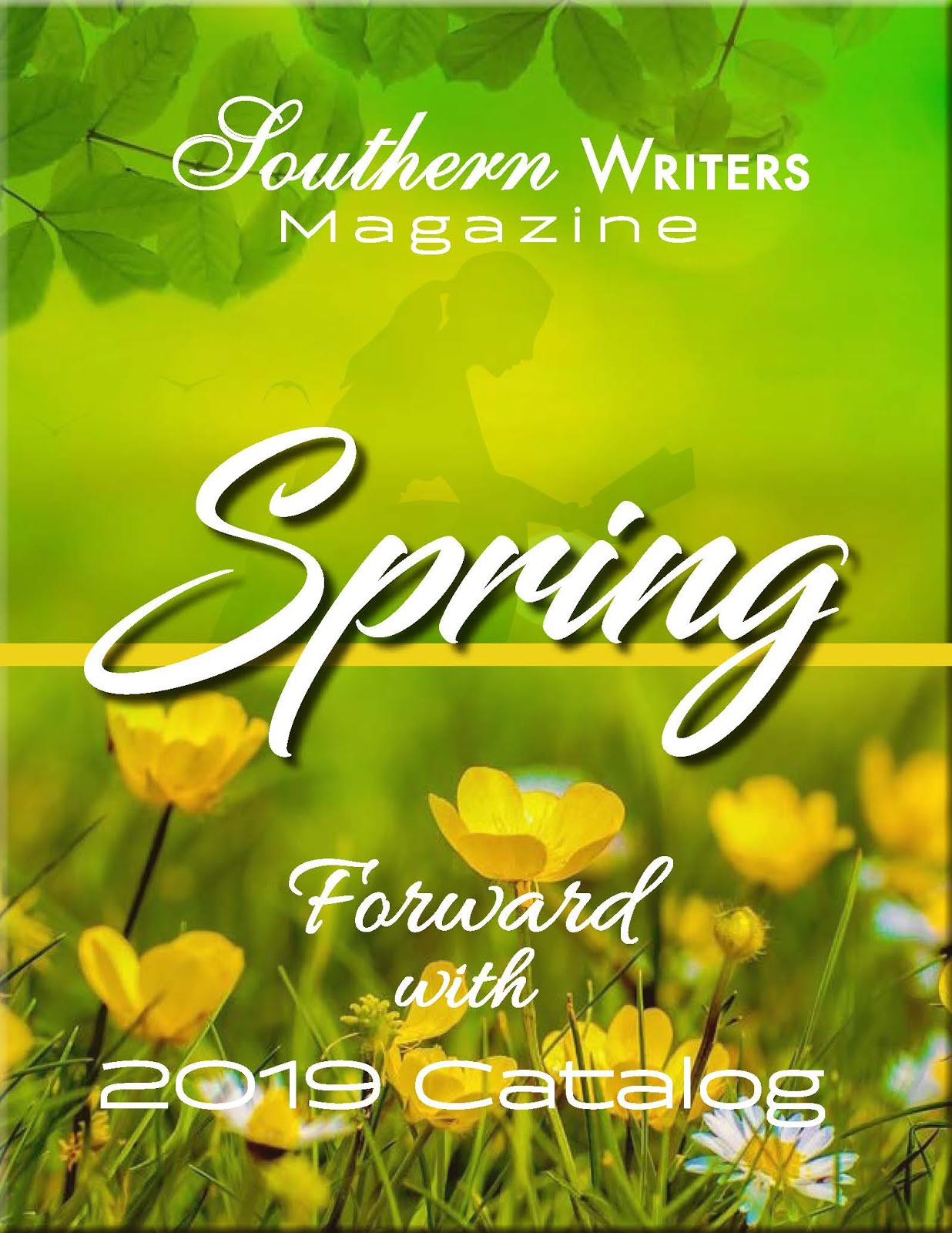 "FREE-'SPRING FORWARD"" CATALOG"