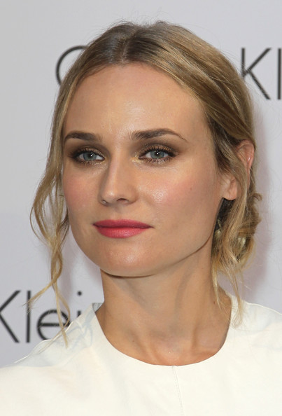 Celebrity News Diane Kruger Hairstyles
