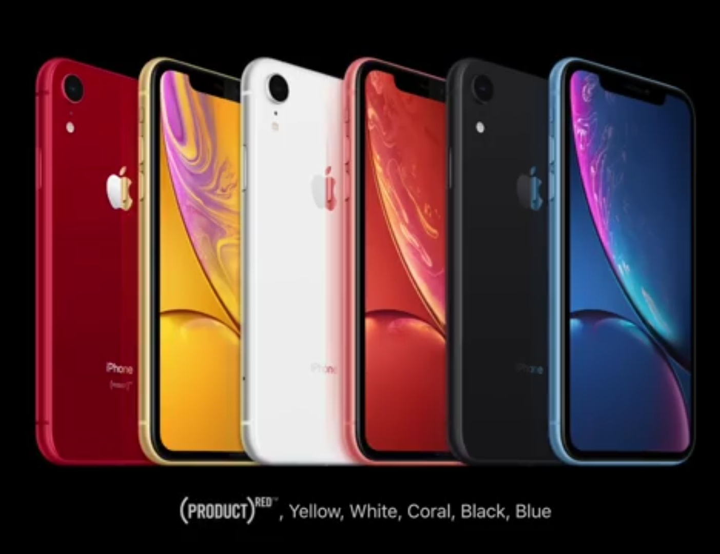 cheapest iphone in 2018 apple iphone xr tech news