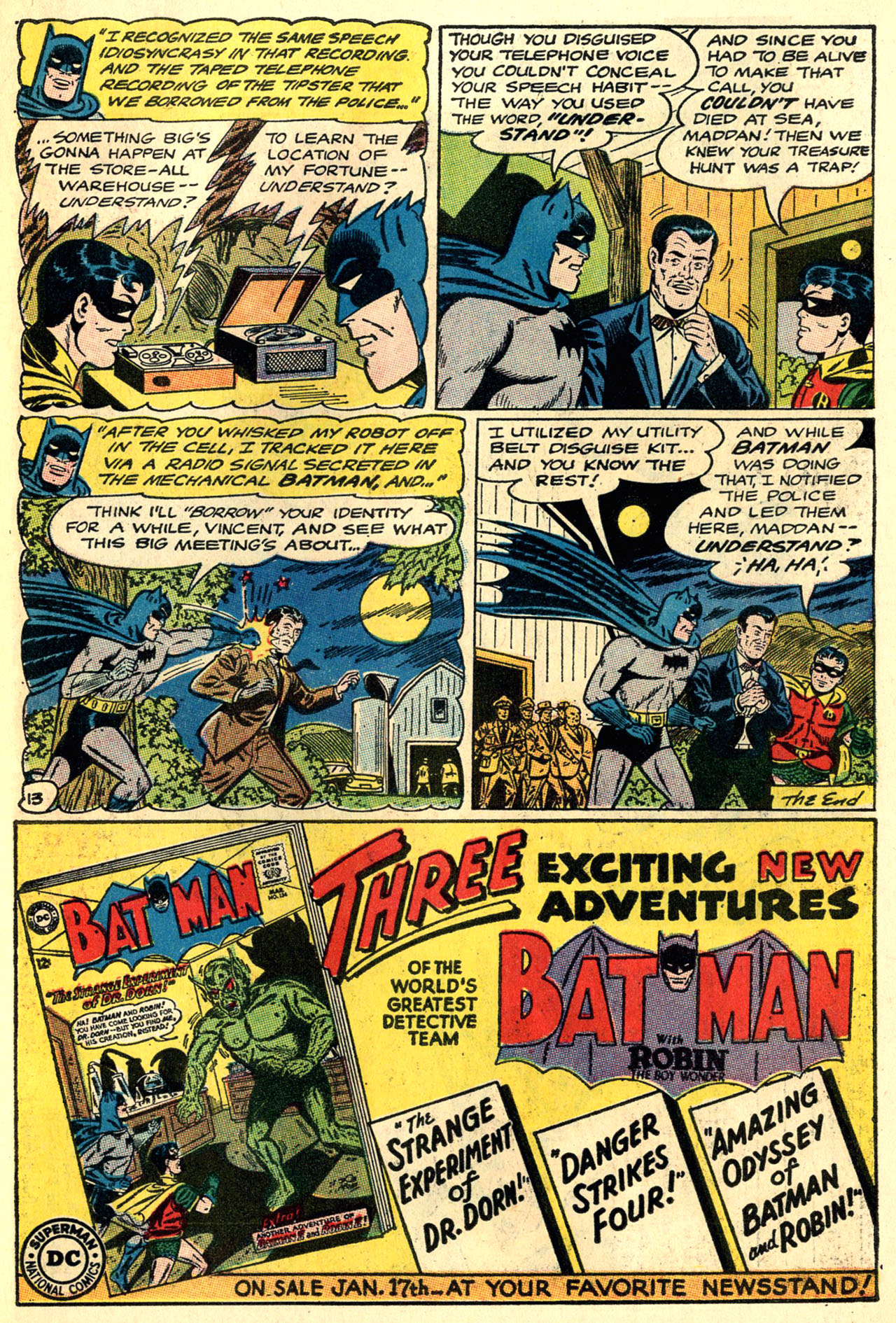 Detective Comics (1937) 313 Page 14