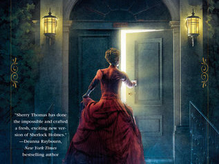 My Brand New Obsession: Lady Sherlock Series (#1-3) by Sherry Thomas