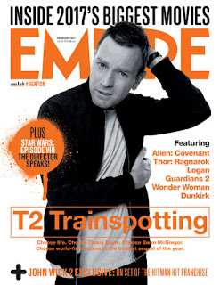 Empire Magazine - Ewan McGregor