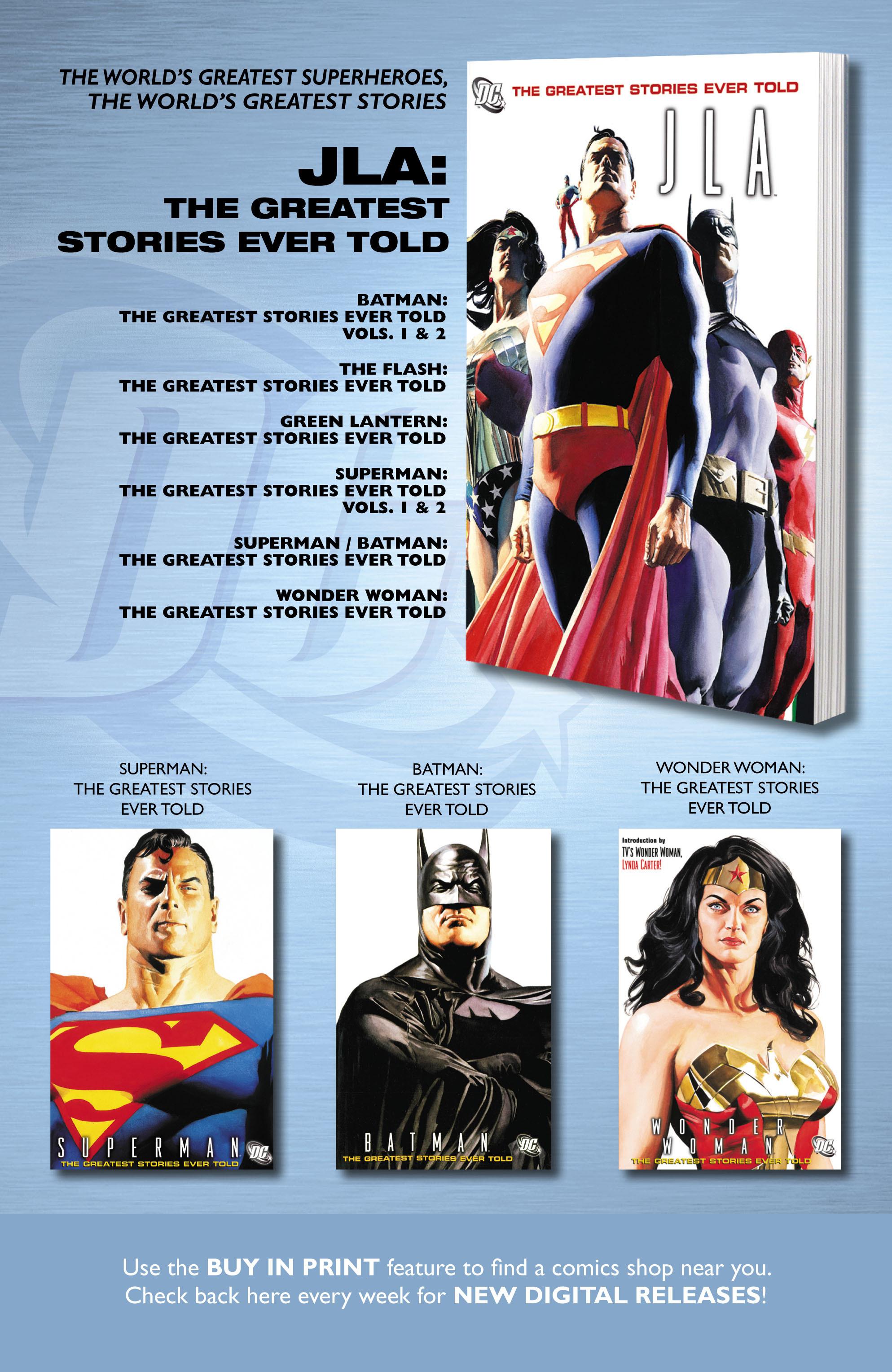 Read online Wonder Woman (2011) comic -  Issue #12 - 23