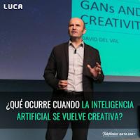 IA y creatividad.