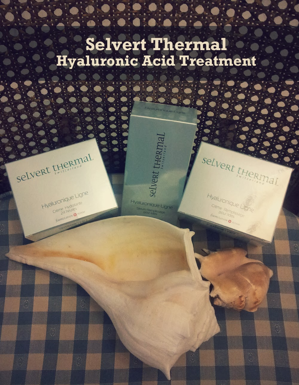 Selvert+Thermal+Hyaluronic+Acid+Treatment