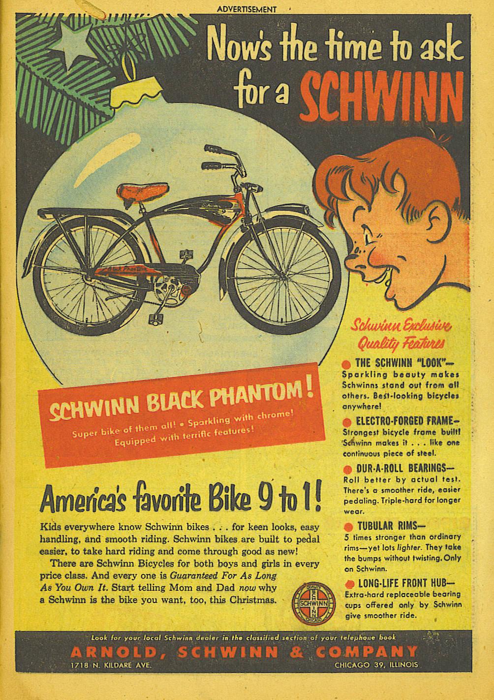 Strange Adventures (1950) issue 16 - Page 21