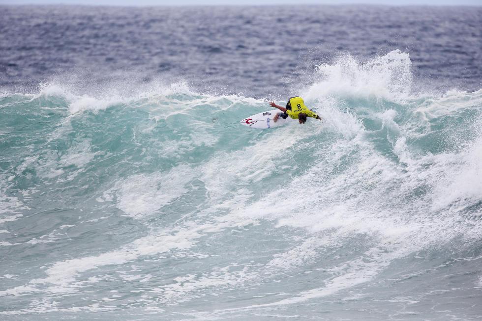 26 Matt Wilkinson Rip Curl Pro Bells Beach Foto WSL Ed Sloane