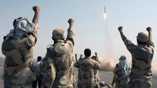LAS MILICIAS PRO-IRANÍES QUE OPERAN EN IRAK CONSIDERAN LEGÍTIMO ATACAR A LOS SOLDADOS ESTADOUNIDENSES TRAS LA DECISIÓN DE TRUMP DE RECONOCER JERUSALÉN COMO LA CAPITAL DE ISRAEL