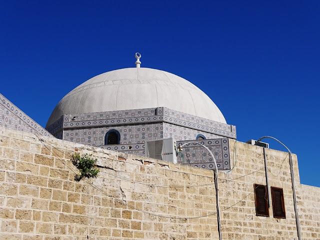 Tel Awiw co zobaczyć