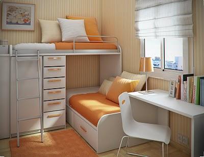 View Home Picture: Simple and Minimalist Teen Bedroom ... on Small Room:yi04Pfnkpjo= Teenage Bedroom Ideas  id=92714