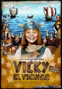 Siêu Quậy Vickie 1