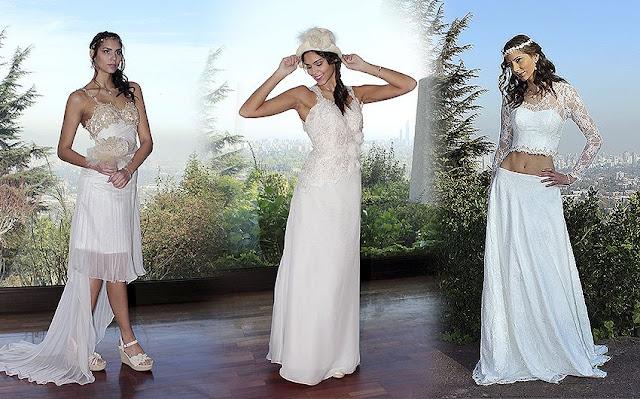 imagenes de vestidos de bodas