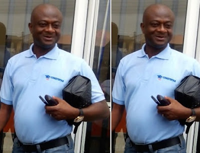 How I Paid Evans $1.2m - Chairman Of Cometstar Cable Manufacturing Limited