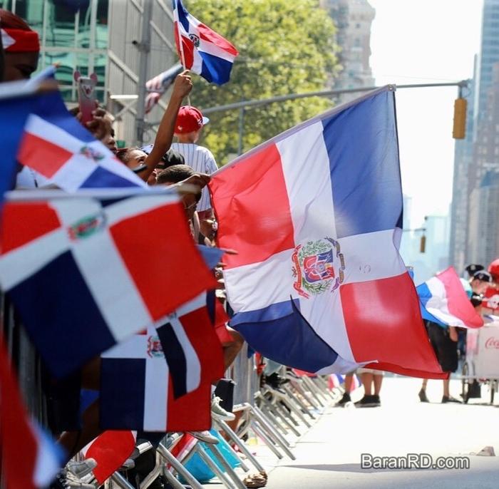 La Semana Conmemorativa de Comunidad Dominicana en PR