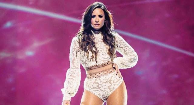 Demi Lovato habla sobre su nuevo álbum