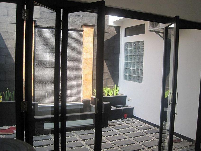 pintu aluminium kaca 1