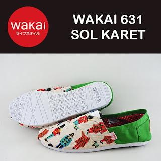 Sepatu_WAKAI_631_GRADE_ORIGINAL_SOL_KARET_SepatuGocom