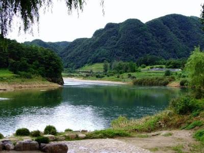 Gangneung Korea Selatan