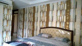 Sewa Apartemen Allson Oasis Jakarta Pusat